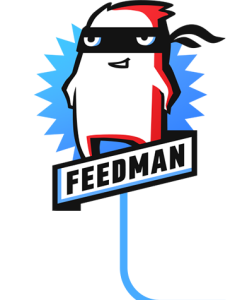 Feedman logo