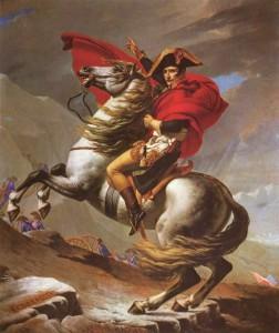 Наполеон цитата.