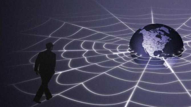 Создание сети в сетевом маркетинге.