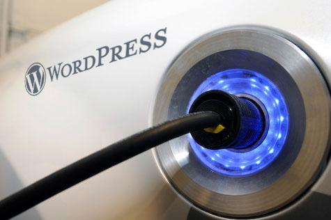Plug-In Word Press.