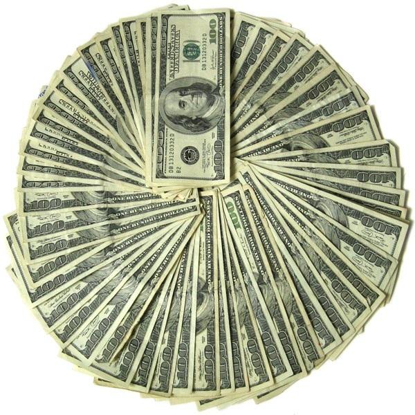 Делают ли деньги нас счастливыми.