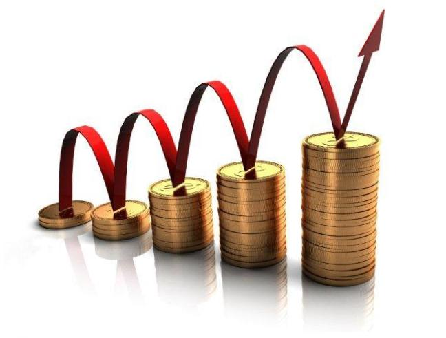 Рост прибыли в МЛМ бизнесе.