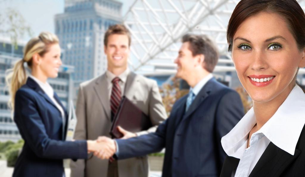 Роль женщины в сетевом маркетинге.