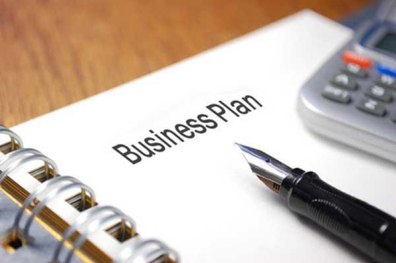 Бизнес план в сетевом маркетинге.