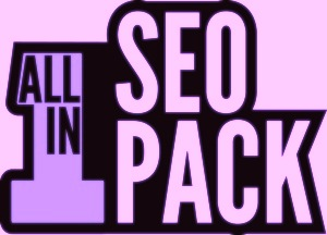 All in one - SEO pack.