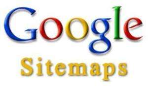 Google site map plugin.