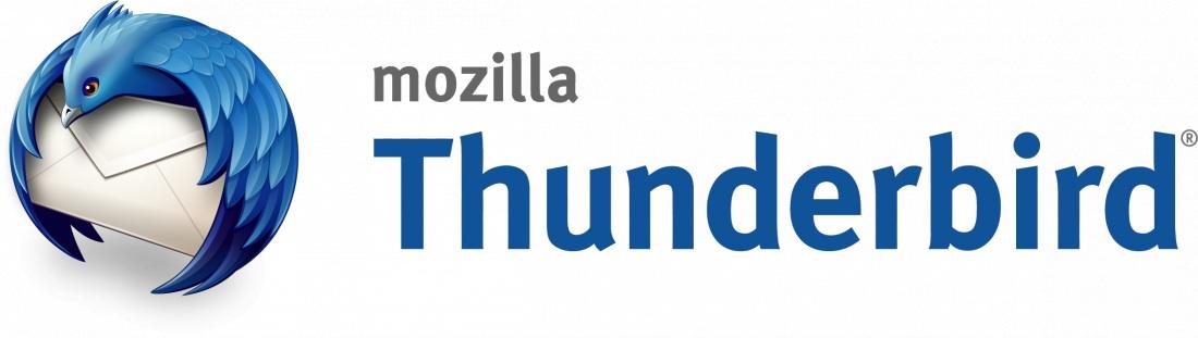 ThunderBird Logo.