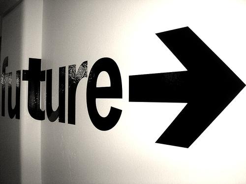 Будущее здесь.