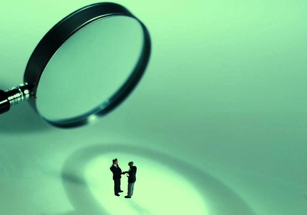 Поиск партнеров через интернет.